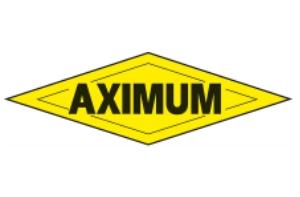 Aximum Logo