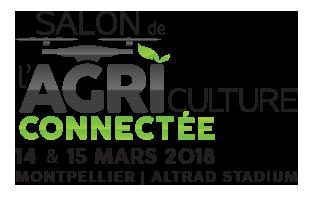 Salon Agriculture Connectée